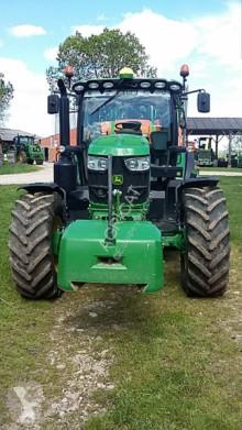 trattore agricolo John Deere 6145 R