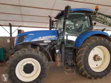 tracteur agricole New Holland T7.220 AC