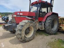 Case IH MAXXUM 5140 farm tractor