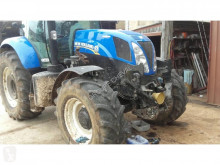 tracteur agricole New Holland T7.185 AC