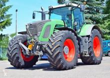 Fendt 936 VARIO PROFI - WOM + TUZ - NOWY SILNIK I SKRZYNIA - 2011 ROK farm tractor
