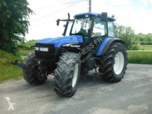 tracteur agricole New Holland TM 140
