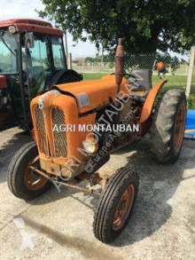 tractor agricol Someca