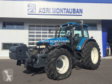New Holland TM 165