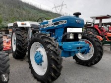 tracteur agricole Ford 3930-RM