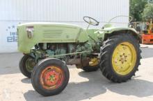 tracteur agricole MAN