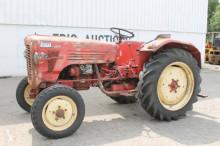 Lanz farm tractor