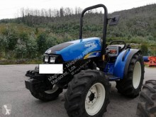 New Holland TCE 45 4WD-ARCO farm tractor