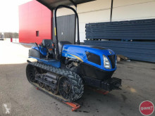 New Holland - TK4030F farm tractor