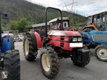 Same Solaris 45 farm tractor