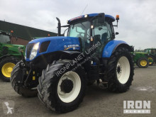 New Holland T7.235 farm tractor