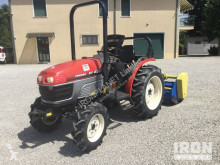 tracteur agricole Yanmar