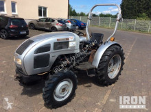 tracteur agricole Eurotrac