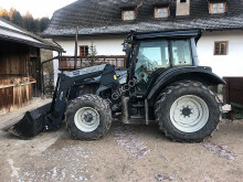 tracteur agricole Valtra 64 kW (87 CV)