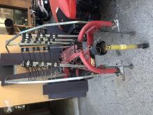 k.A. 110 kW (150 CV) Landwirtschaftstraktor