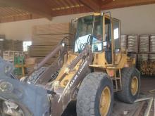 tracteur agricole Fiat-Allis 44 kW (60 CV)