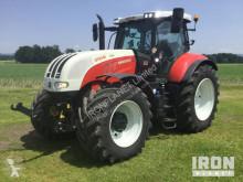 tracteur agricole Steyr 6240 CVT Hi-eSCR Profi