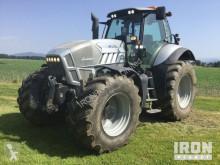 tracteur agricole Lamborghini R8.270