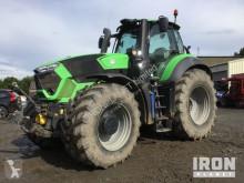 Deutz-Fahr 9340 farm tractor