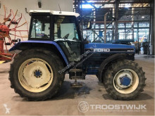 New Holland 8240SLE DT