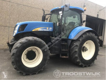 New Holland T7040 4DW SA