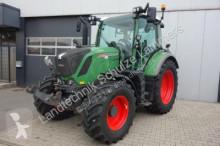 tracteur agricole Fendt 312 Vario S4 Profi TMS