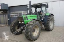 trattore agricolo Deutz-Fahr Agrostrar 6.31