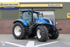 tracteur agricole New Holland T7.245ac Stage 5