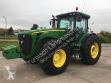 tracteur agricole John Deere 8270 R *Powr Shift*