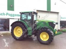 tractor agricol John Deere 6190 R