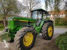 tracteur agricole John Deere 4955/4755