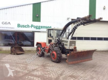 tracteur agricole Mercedes MB-Trac 800