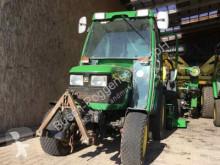 tracteur agricole John Deere 4100