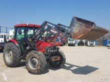 Case JX95 farm tractor