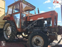 tracteur agricole Nuffield