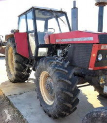 tracteur agricole Zetor CRYSTAL 16045
