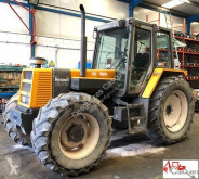 tracteur agricole Renault 120.14