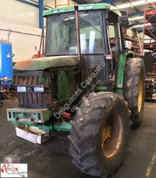 tractor agricol John Deere 6310