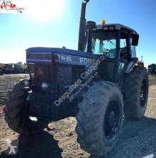 Ford TW25 农用拖拉机