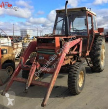 tractor agricol Fiat 980