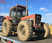 tracteur agricole Case Internacional 956 XL