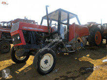 tracteur agricole Zetor CRYSTAL 10011