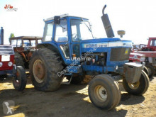 tractor agrícola Ford TW-10