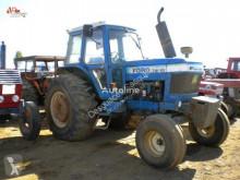landbrugstraktor Ford TW-10