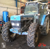 tractor agrícola Ford 7840