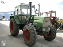 Fendt FAVORIT 611 LS 农用拖拉机