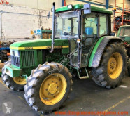 John Deere 5500 农用拖拉机