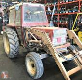 tractor agrícola Fiat 566E