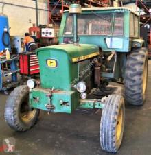 tracteur agricole John Deere 1520