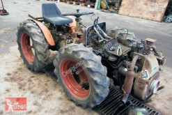 tracteur agricole Agria